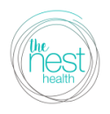 The Nest Health Logo